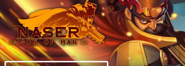 Naser: Son of Man
