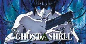 Ghost in the Shell / Kodansha