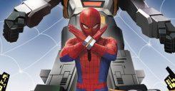 Toei Company / Spider-Man