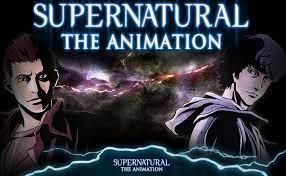 Warner Bros. - Madhouse / Supernatural
