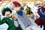 Impressões sobre a dublagem de Boku no Hero Academia na Funimation