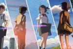 O Novo DEUS dos ANIMES (Makoto Shinkai)