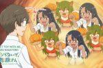 Ijiranaide, Nagatoro-san: Episódio 03 – Ecchi desnecessário?