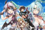 Sentouin, Hakenshimasu! terá dublagem pela Funimation