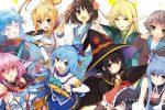 Kadokawa produzirá mais de 40 animes por ano