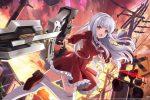Lista de animes com garotas fofas e badass que usam armas