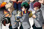 Boku no Hero Academia – Episódio 15 da 5ª temporada será adiado