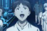 Evangelion: 3.0+1.01 – Filme será transmitido pela Amazon Prime Video