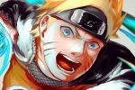 Naruto – Tema Blue Bird é tocado durante as olimpíadas
