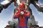 Os heróis da Marvel no Japão