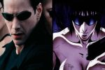 Ghost In The Shell A Base Para Matrix