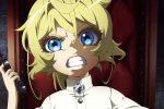 Youjo Senki – Na China, anime é acusado de glorificar o militarismo