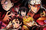 Kimetsu no Yaiba – Segunda temporada tem quantidade de episódios definida