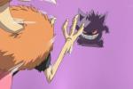 TOP 5: Melhores Pokémons fantasmas