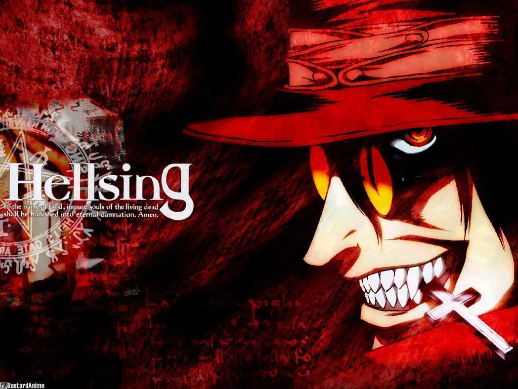 Hellsing - Assistir Online