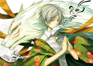 10 natsume yuujinchou2 300x214 Nova Temporada de Natsumes Book of Friends no Japão