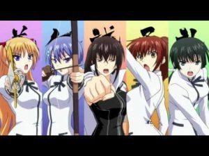sentai 300x225 Sentai Filmworks Anuncia Estreia de Maji de Watashi ni Koi Shinasai!!