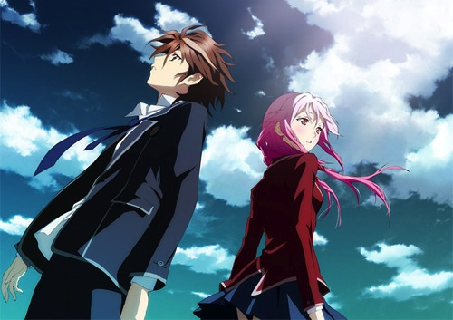 Guilty Crown 12