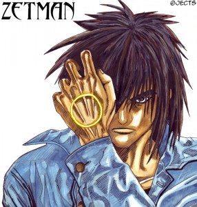 zetman 286x300 Zetman ganhará anime