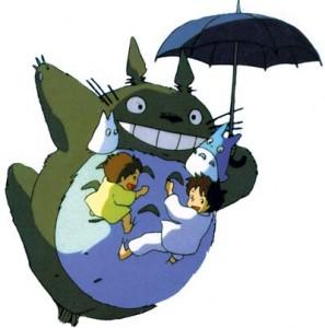 totoro 297x300 TOP 50 animes clássicos