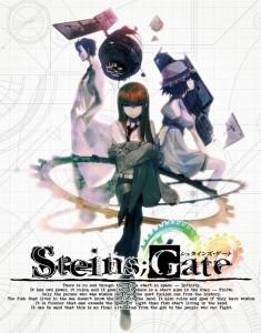 steinsgate1 235x300 Divulgada abertura do novo jogo de Steins;Gate