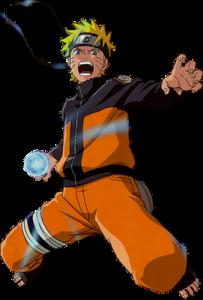 Uzumaki Naruto 203x300 Papo Sobre Anime – Os clichês dos animes shonen