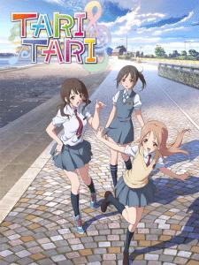 [noticia]Novo trailer de Tari Tari Tari-Tari-225x300