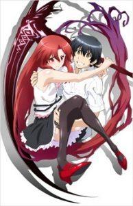 Dakara Boku wa H ga Dekinai1 Animes da Temporada de Julho de 2012