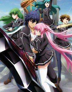 Hagure Yuusha no Estetica Animes da Temporada de Julho de 2012