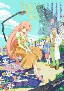 Jinrui wa Suitai Shimashita1 Animes da Temporada de Julho de 2012