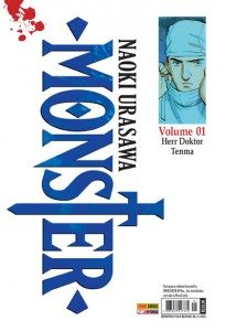 Capa de Monster Monster1_capa-205x300
