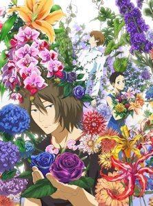 Natsuyuki Rendezvous Animes da Temporada de Julho de 2012