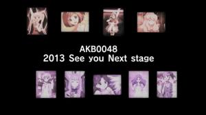 AKB0048 300x168 Divulgada nova animação de AKB0048
