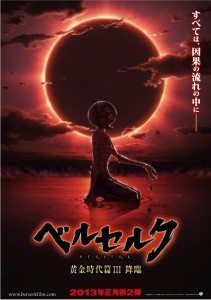Berserk Ougon Jidai Hen-03 – Filme – Torrent