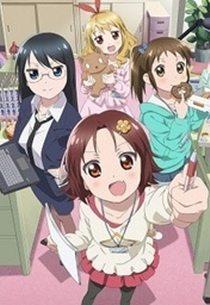 03.Mangirl Animes da Temporada de Inverno de 2013