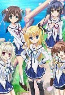 06.Da Capo III Animes da Temporada de Inverno de 2013