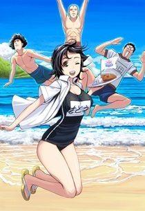 13.Ishida to Asakura Animes da Temporada de Inverno de 2013