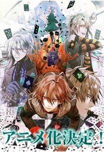 15.Amnesia Animes da Temporada de Inverno de 2013