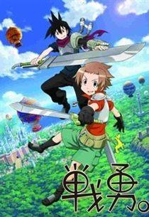 18.Senyuu Animes da Temporada de Inverno de 2013