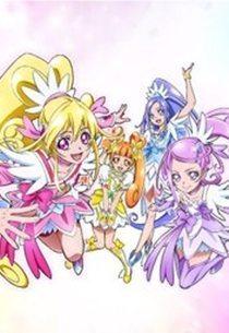 29.Doki Doki Precure Animes da Temporada de Inverno de 2013