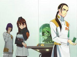 gurren lagann 3 Noticias Anime United