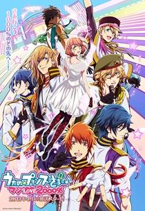 01. Uta no Prince sama Maji Love 2000 Animes da Temporada de Primavera 2013