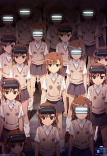 08. Toaru Kagaku no Railgun S Animes da Temporada de Primavera 2013