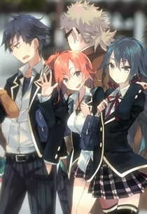 17. Yahari Animes da Temporada de Primavera 2013