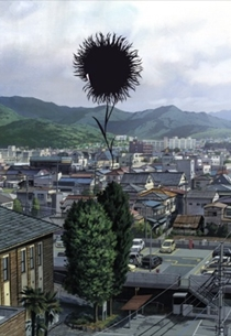 20. Aku no Hana Animes da Temporada de Primavera 2013