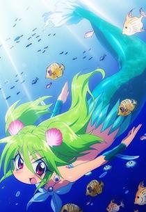 23. Namiuchigiwa Animes da Temporada de Primavera 2013
