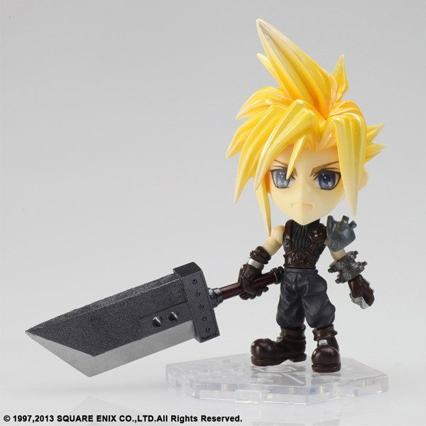 Final Fantasy Cloud 2 Noticias Anime United