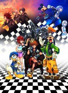 Kingdom Hearts HD 1.5 ReMiX Noticias Anime United