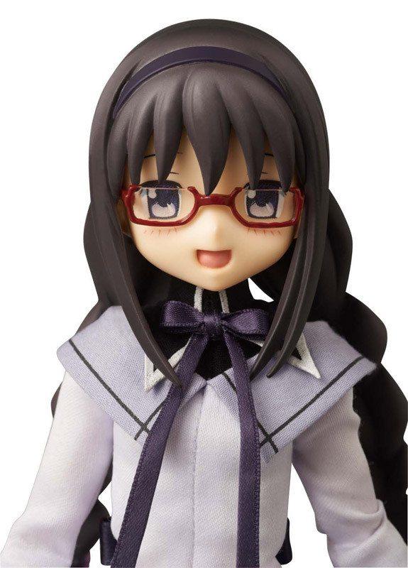 Akemi Homura Madoka Magica Noticias Anime United 12