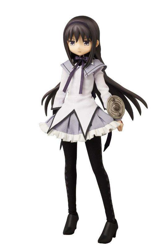 Akemi Homura Madoka Magica Noticias Anime United 7